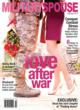 February 2012 issue of Military Spouse magazine
