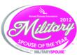 Military Spouse of the Year 2012