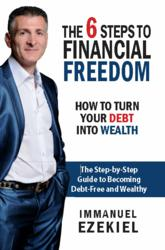 The 6 Steps to Financial Freedom Book