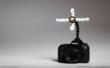 DaisyGrip™ on Canon® 5D