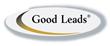 Good Leads logo