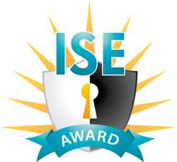 ISE® Award logo 2