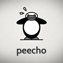 Peecho logo