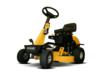 The new cordless, rechargeable and environmentally friendly Recharge Mower G2