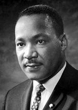 Market Target Celebrates Martin Luther King Day