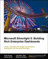 Microsoft Silverlight 5: Building Rich Enterprise Dashboards book and eBook
