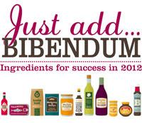 Just Add Bibendum Annual Trade Tasting 2012