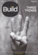 BUILD Magazine, Premier Issue