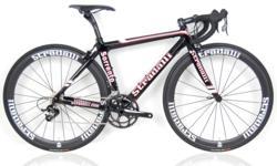 Stradalli Sorrento SLR Carbon Bike
