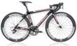 Stradalli Announces the Sorrento SLR - New Full Black Carbon Road Bike for 2012