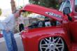 Car enthusiasts had plenty to look at during the fourth annual Mesquite Motor Mania.