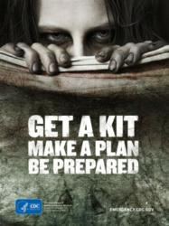 emergency preparedness for the survival of contagious influenza