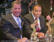 Muhammad Ali Receives Lifetime Achievement Award at his 70th Birthday Party