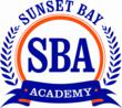 Sunset Bay Academy Logo