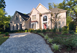 Maryland custom home