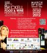 2012 Miami Taste of Brickell Food and Wine Festival