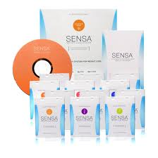 Sensa review
