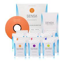 Sensa review