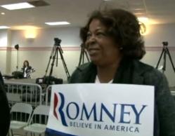 Ruth Williams, The Reason We Endorsed Mitt Romney