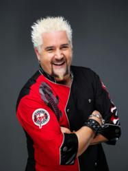 Guy Fieri Cookware and Kitchenware Debut at Retail