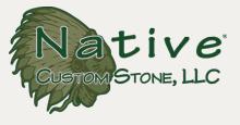 Native Custom Stone - Manufactured Stone Veneer