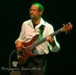Bassist, Al Turner