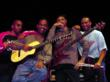 Bassist, Al Turner With Earl Klugh and friends