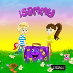 iSammy Sammy the Suitcase by Backatcha Books iPad App Store