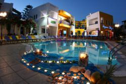 Aegean Sky Hotel