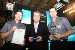 Fuel Flow Meter Award