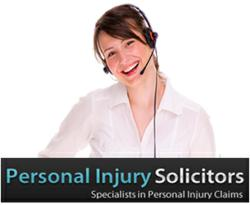 Personal Injury Solicitors London