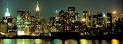 Romantic NYC Getaway Packages