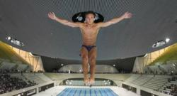 Diving test event tickets go back on sale