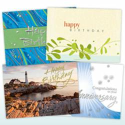 Posty cards introduces new line of business birthday cards and corporate greeting cards reheart Gallery