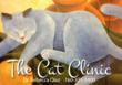 Cathedral City, California's ONLY Feline-Exclusive Veterinary...
