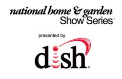 National Home & Garden Show Series logo
