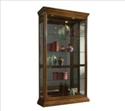 Curio cabinet spot offers super bowl savings on select for Curio cabinet spot