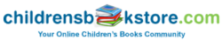 childrens book store logo