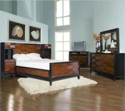 Magnussen Furniture b1356 Modern Bedroom Collection