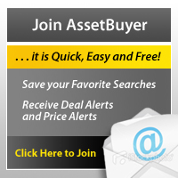 Find Heavy Equipment with Asset Buyer