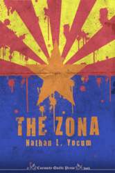 The Zona, by Nathan Yocum - Cover