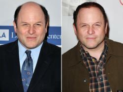 Jason Alexander, Seinfeld, Actor, Hairpiece, hair system