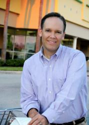 Josh Elledge, Founder, SavingsAngel.com