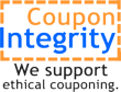 We support Coupon Integrity