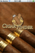 CigarFinder LLC Launches Cigar Finder 1.1 for iPhone, Helps Users...