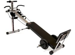 Bayou Fitness Power Pro Total Trainer Home Gym