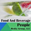 FoodAndBeveragePeople Media Group, LLC Logo