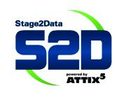 Stage2Data powered by Attix5