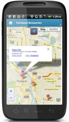 Add Interactive Maps to Your Android Apps