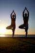 Yoga, puerto vallarta, beach, panchakarma therapy